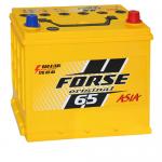 Купити акумулятор АКБ FORSE JP 6CT-65A2 650A R MF (D23)